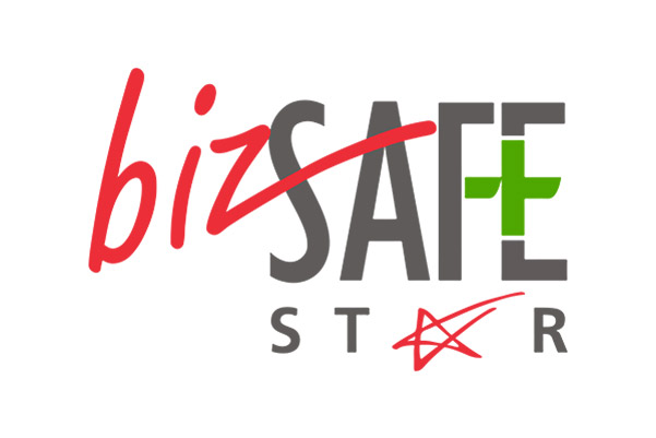BizSAFE STAR ACCREDITATION (2012)