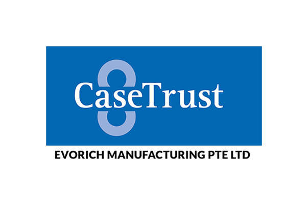 CASETRUST (ACCREDITATION, 2012)