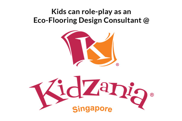 KidZania OFFICIAL PARTNER