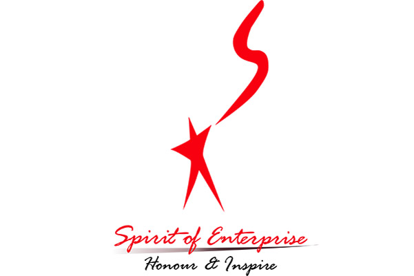 SPIRIT OF ENTERPRISE (AWARDED, 2011)