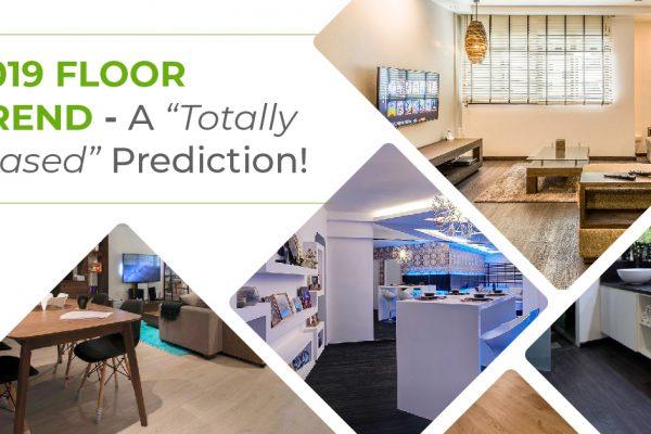 2019 Floor Trend - EVORICH Floors Decks Walls